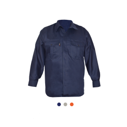 Camisa Ignífuga Firetex