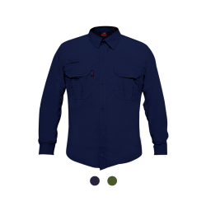Camisa Copper Abletex Soft